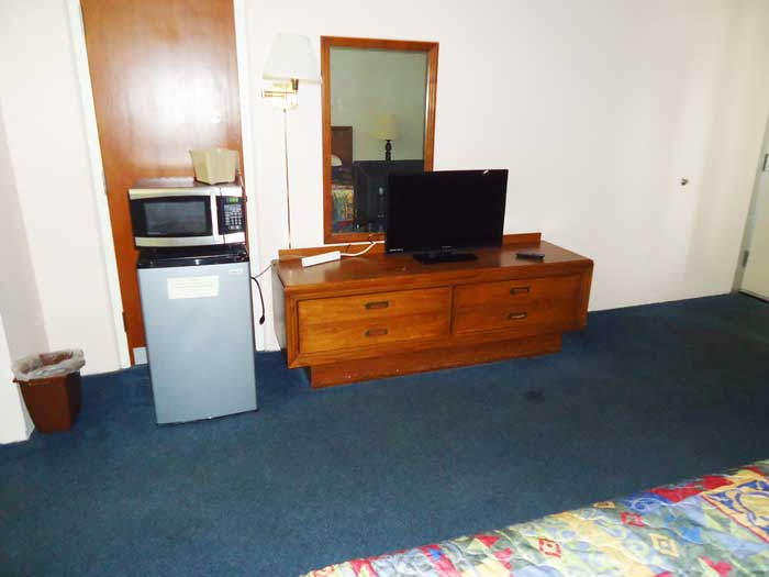 TV-rooms-motel-mount-horeb-wi