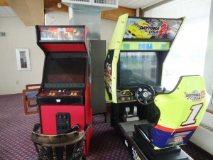 video games Mount Horeb WI hotel